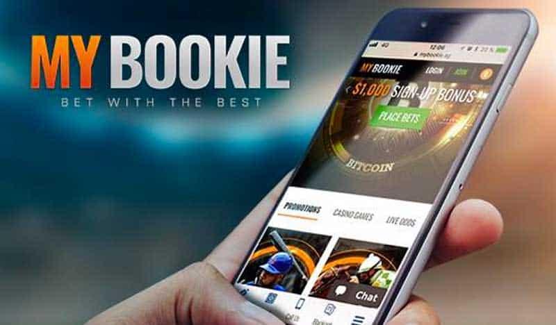MyBookie Mobile